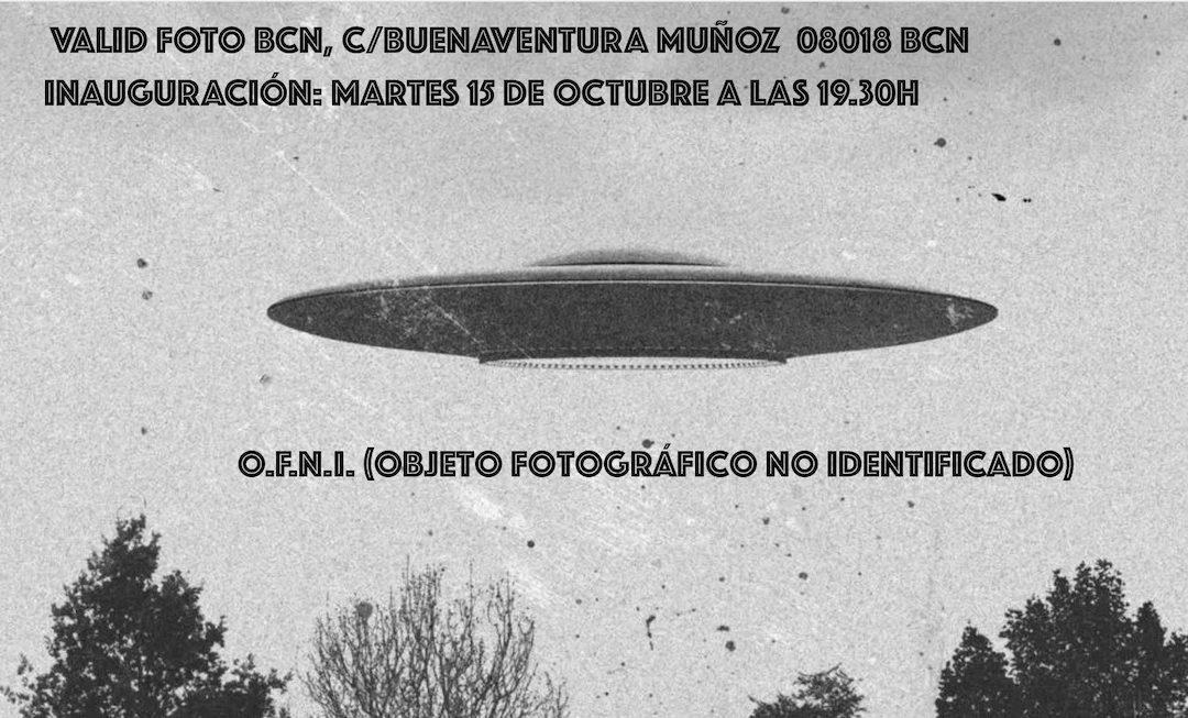 O.F.N.I. DESEMBARCA A VALID FOTO