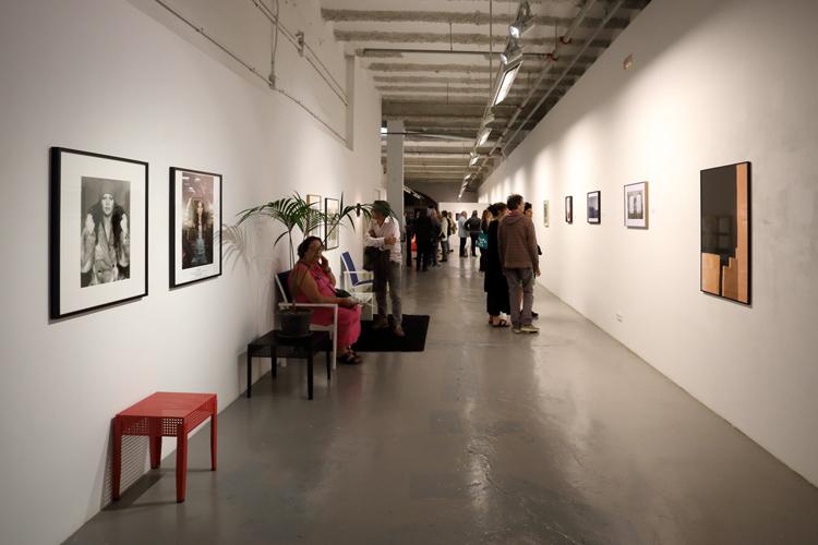 Exposición O.F.N.I en la Galería Valid Foto