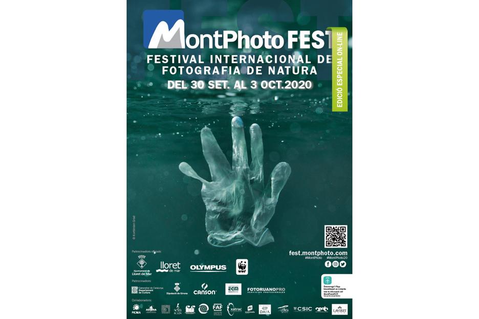 Montphoto 2020 será online
