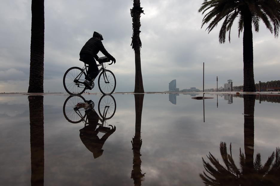 """Primera posició al Concurs Social """"Bicicletes"""""""